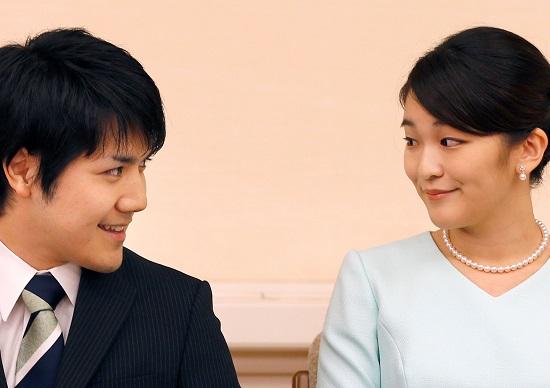 秋篠宮さま、眞子さまと小室圭さんのご結婚を容認か…「気持ちがあれば相応の対応」