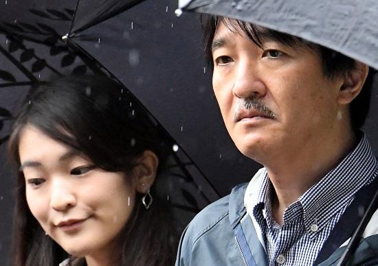 眞子さま嫁ぎ先「借金トラブル」、結婚延期の可能性…秋篠宮殿下が強い懸念、宮内庁も