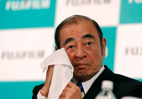 富士フイルムの不振ゼロックス買収、報じられない重大リスク…成長戦略と逆行か