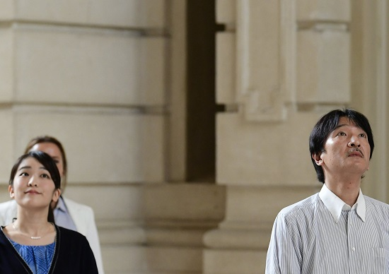 眞子さま結婚延期】NHKに「公共放送が皇室に恥かかせた」「計画狂わせ ...