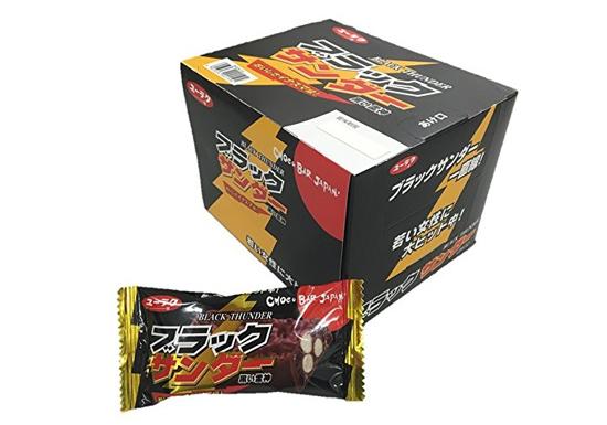 ゴディバ「義理チョコやめよう」広告に対応し、ブラックサンダー「一目で義理とわかるチョコ」販売の深い思い
