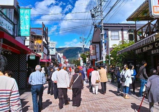 星野リゾート、民泊禁止の軽井沢で民泊参入検討…歓迎すべきと考えられる理由