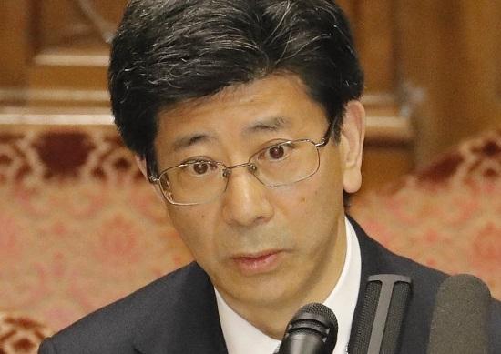 なんで佐川が国税庁長官なのか」...