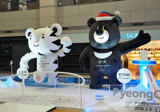 平昌五輪、盛り上がったのは競技開催地だけ…韓国人が最も冷ややかだった?