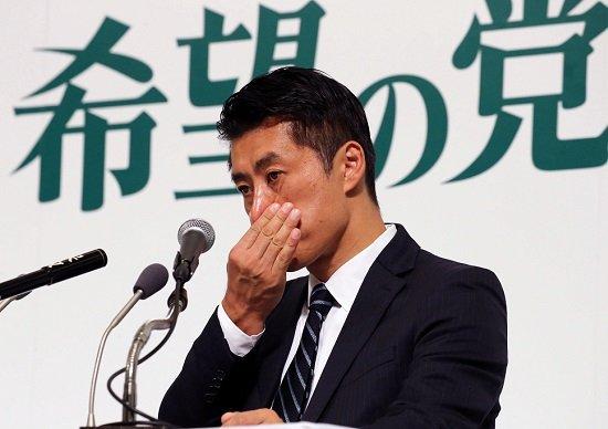 細野豪志、くすぶる自民党へ移籍説…菅官房長官とのホットライン