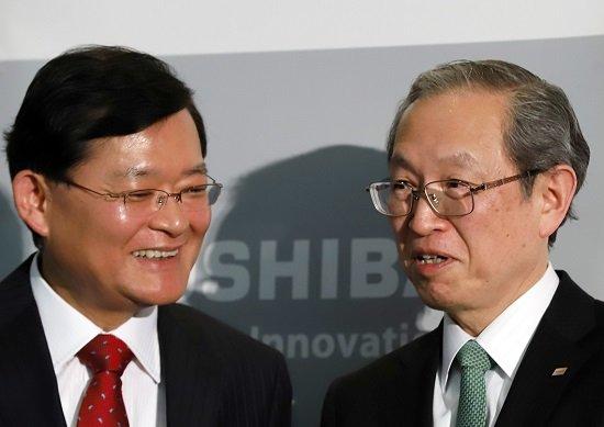 東芝、「銀行家」新会長就任で露呈した「深刻な状況」