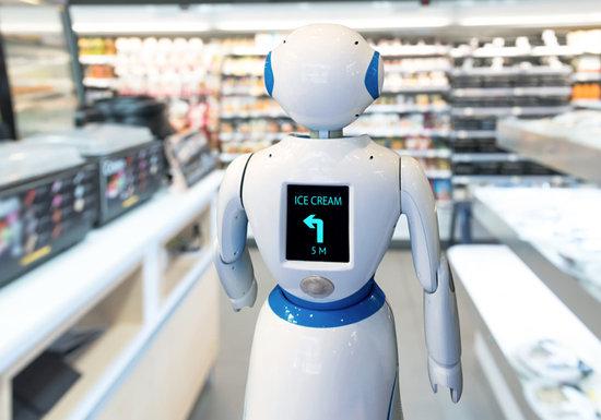 店舗、急速にヒトからロボットへの置き換え進行…アルバイトの働き口減少かの画像1