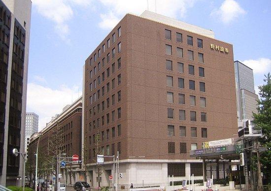 野村HDの最新金融商品、一夜で96%暴落…上場廃止、投資家は大損の画像1