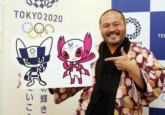 東京五輪マスコット、組織委が考案者に権利与えず物議…グッズ販売等のロイヤルティ払わず
