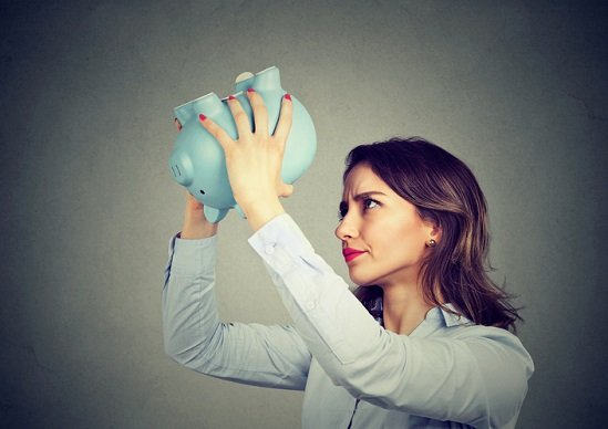 投資でNISAを使うと、かえって損?