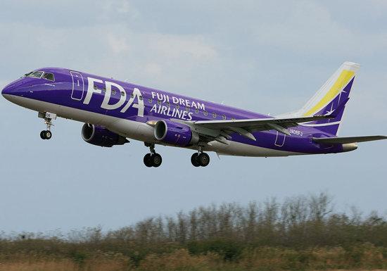 JALやANAと同等サービスでもお値打ち価格!「あいまい経営」の「ヘンな」航空会社?