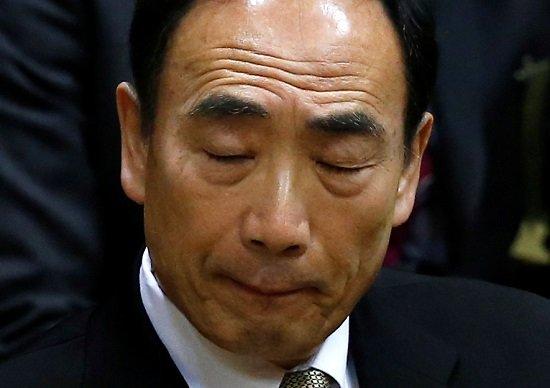 森友・籠池氏、「検察が7カ月勾留」は安倍政権への忖度なのか…財務省文書改ざんの裏で