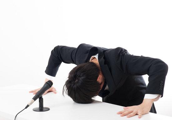 密かに人気の謝罪代行サービスの実態…不倫やクレーマー問題も解決、お値段は2万円から