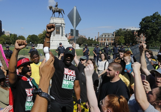米国に浸透する白人至上主義の実像の画像1