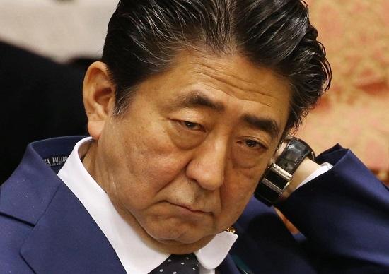 安倍首相、4月辞任の公算か…自民党が恐れる「影のキーマン・今井秘書官」証人喚問