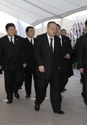 六代目山口組分裂のキーマン、髙山清司若頭の苛烈…任侠 ...