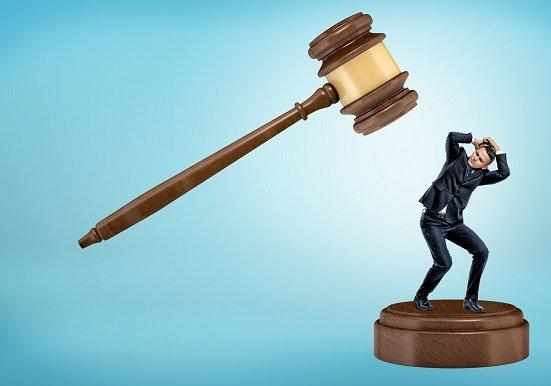 質劣化する弁護士たち…勝手に和解成立、裁判を放置、預け金を着服、守秘義務破りの画像1