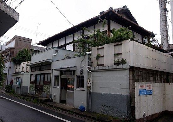 温泉リゾート地だった東京・荒川区