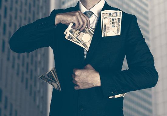確定申告を頼んだ国税庁OB税理士が脱税!税務署から重加算税の命令の画像1