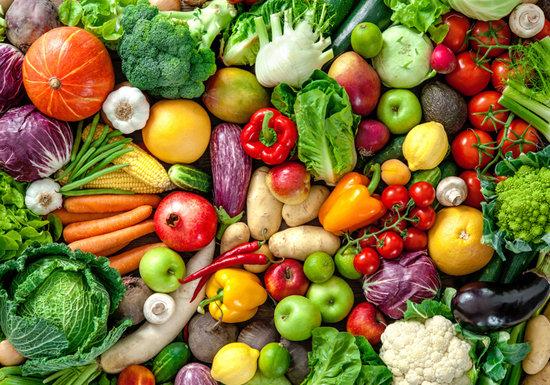 高齢者、野菜の取り過ぎで生命の...