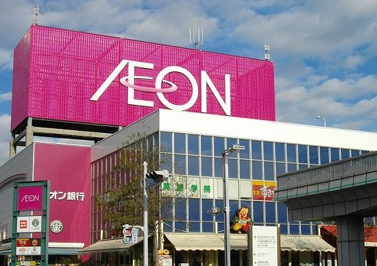 イオン、「無人店舗」構想始動…アマゾンに先駆け、小売業の発想を覆す可能性