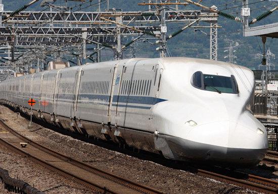 JR東海に見限られた川崎重工…新幹線技術を中国に流出、手抜き製造で台車亀裂事故