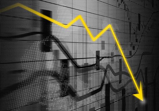 「森友」株安、世界で突出の下落率…安倍政権の存在そのものが、日本経済の悪化要因に