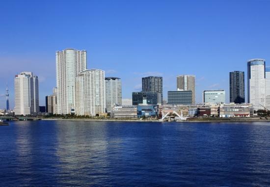 東京23区、地盤の固い&弱いエリア・ランキング…ワーストはタワマン乱立の江東区