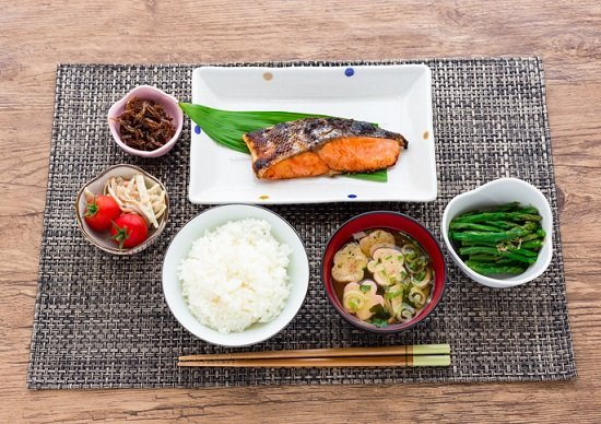 朝食に和食を食べてはいけない理由? 和食の間違った食べ方