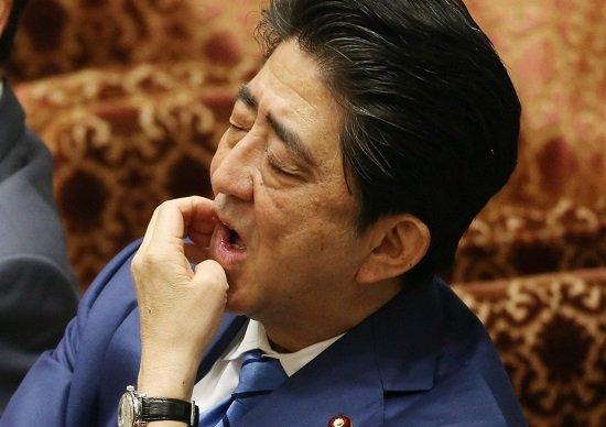 安倍昭恵夫人の謝罪会見→衆院解散シナリオ、吹き飛ぶ…4月に安倍内閣総辞職の公算かの画像1