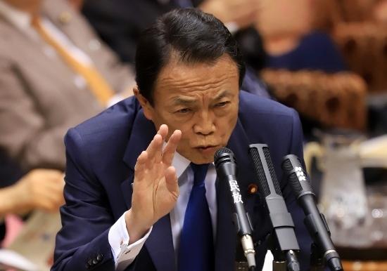 福田次官セクハラ疑惑、財務省が被害者女性に「脅迫的」調査協力要請…マスコミ一丸で反発