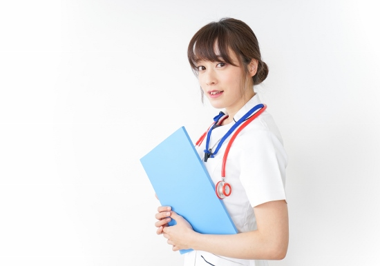 No.03 一般の人が持つ看護師のイメージ - 生き残る看護・生き残るナース