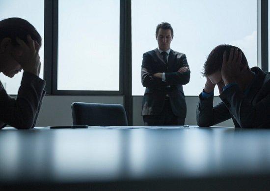 上司の考えがわからず怖いあなたへ、極めてシンプルな答え