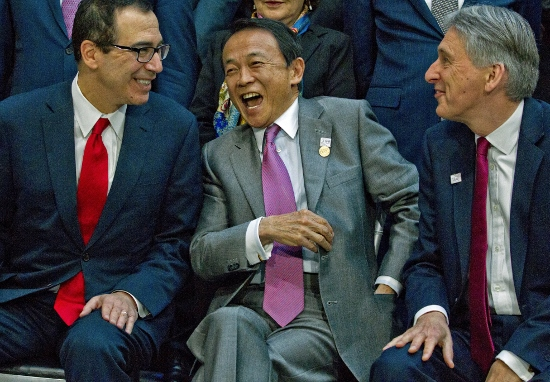 財務省、疑惑の福田氏&佐川氏に退職金計1億円?国民騒然「金あるなら消費税上げるな」の画像1