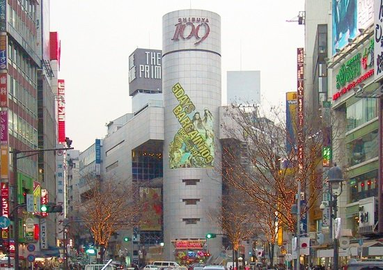 東京都、震度6強で倒壊の危険ある建物リスト公表が波紋…有名スポットがズラリの画像1