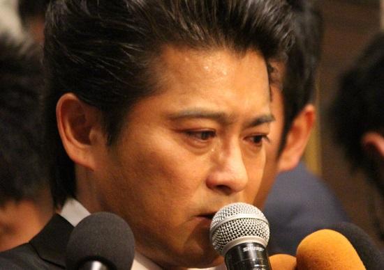 山口達也事件と17年前の稲垣吾郎逮捕、テレビ局の報道姿勢が激変した裏事情