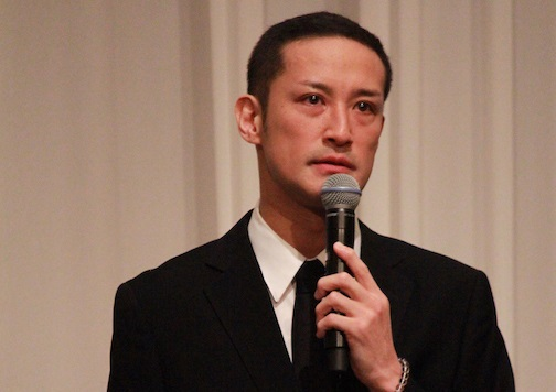 TOKIO謝罪会見、松岡昌宏に絶賛...