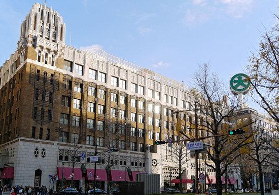 大阪の大丸と高島屋が突然に息を吹き返し「東京超え」!の画像1