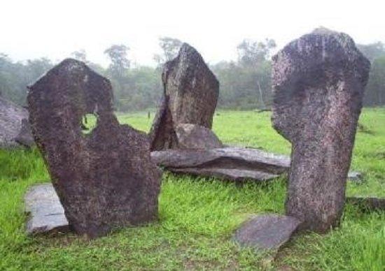千年前になんの目的で建造…アマゾンのストーンヘンジ、その謎と真実