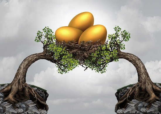 毎月分配型投資信託なんて、やってはいけない? 安全に銀行預金よりは儲かる方法
