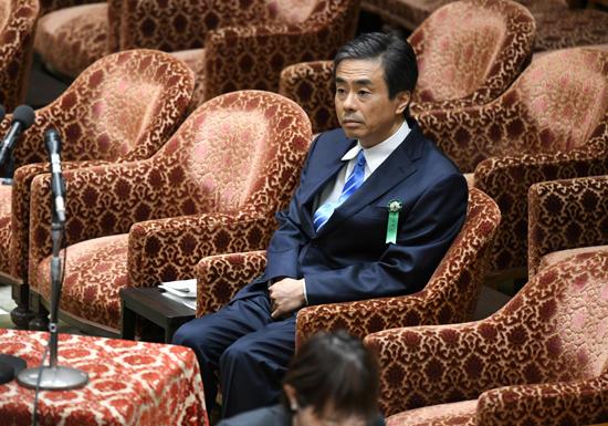柳瀬元秘書官を追及の野党に批判続出「その話ばかりしているほうが深刻」「騒いだ結果これ?」の画像1