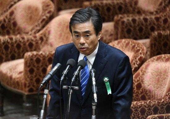 柳瀬元秘書官に自民党からも「不遜」と批判続出…野党の18連休で法案審議に支障の画像1