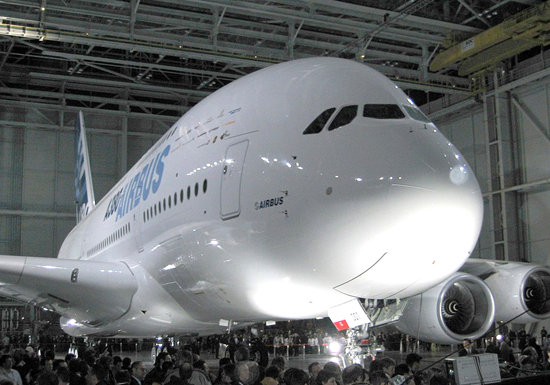 ANA、JALの牙城・ハワイ路線に殴り込み…最新鋭の巨大旅客機投入の画像1