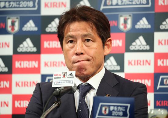 W杯日本代表、若手軒並み落選でサッカー協会ツイッター炎上…「4年前のメンバー表?」の画像1