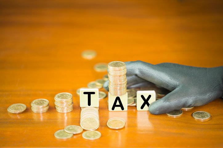 節税でも脱税でもない「租税回避」で恩恵受ける人々…払わなくてもよい税金をあえて払う?の画像1