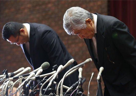 頑なに内田前監督を擁護する日大経営陣は機能麻痺…巨大学校法人として終わっているの画像1