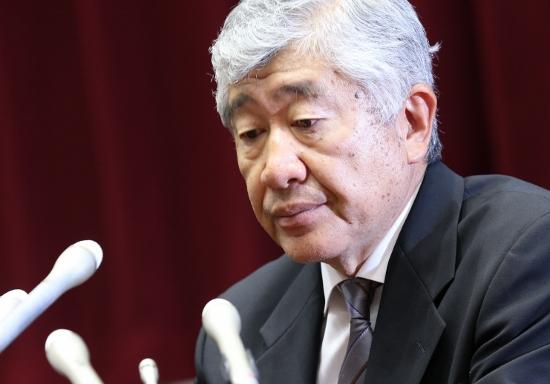 日大・内田前監督、「名監督」「次期理事長」の名誉欲しさに反則指示か…アメフト関係者語る