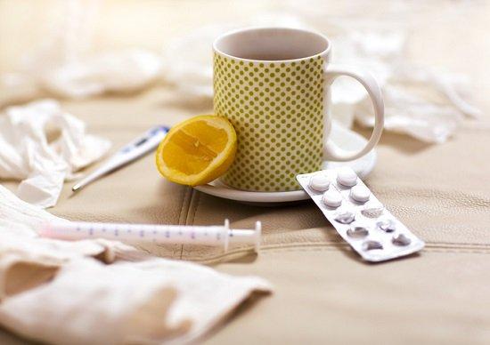 風邪薬や解熱鎮痛剤、怖い副作用はなぜ起こる?の画像1