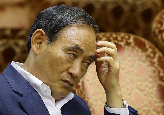 創価学会をも動かす菅官房長官、その絶大なる権力…日本の政治を左右