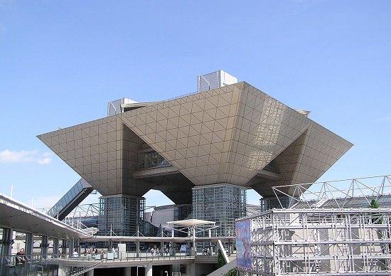 江東区・有明は、日本の都市計画失敗の象徴的エリアだ…なぜ「げんなり」するのかの画像1